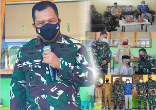 Brigjen TNI Farid Himbau Paham Radikalisme Agar Dicegah Sejak Usia Dini